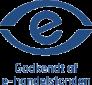 Emærket logo